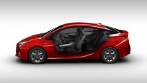 Novo Toyota Prius 2016 é revelado - veja fotos do futuro híbrido nacional