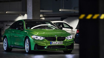 Marco Wittmann'ın BMW M4 Coupe'si