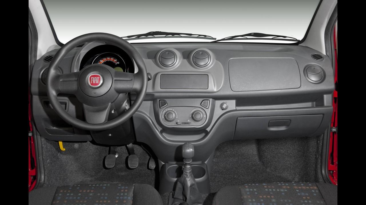 Segredo: motor 3-cilindros da Fiat fica para depois e novo compacto terá 1.0 atual
