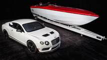 Bentley GT3-R For Sale