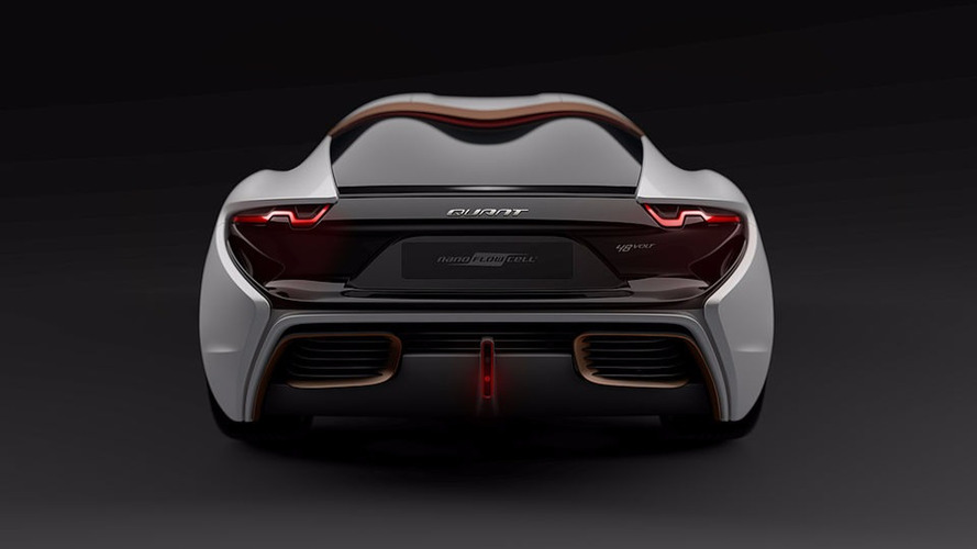 nanoFlowcell prépare un nouveau concept de supercar pour Genève