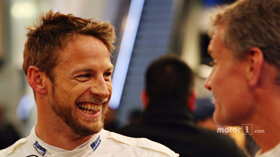 Button joins line-up for 2017 Race of Champions