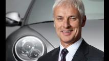 VW contrata ex-CEO da Opel para renovar linha nos próximos anos