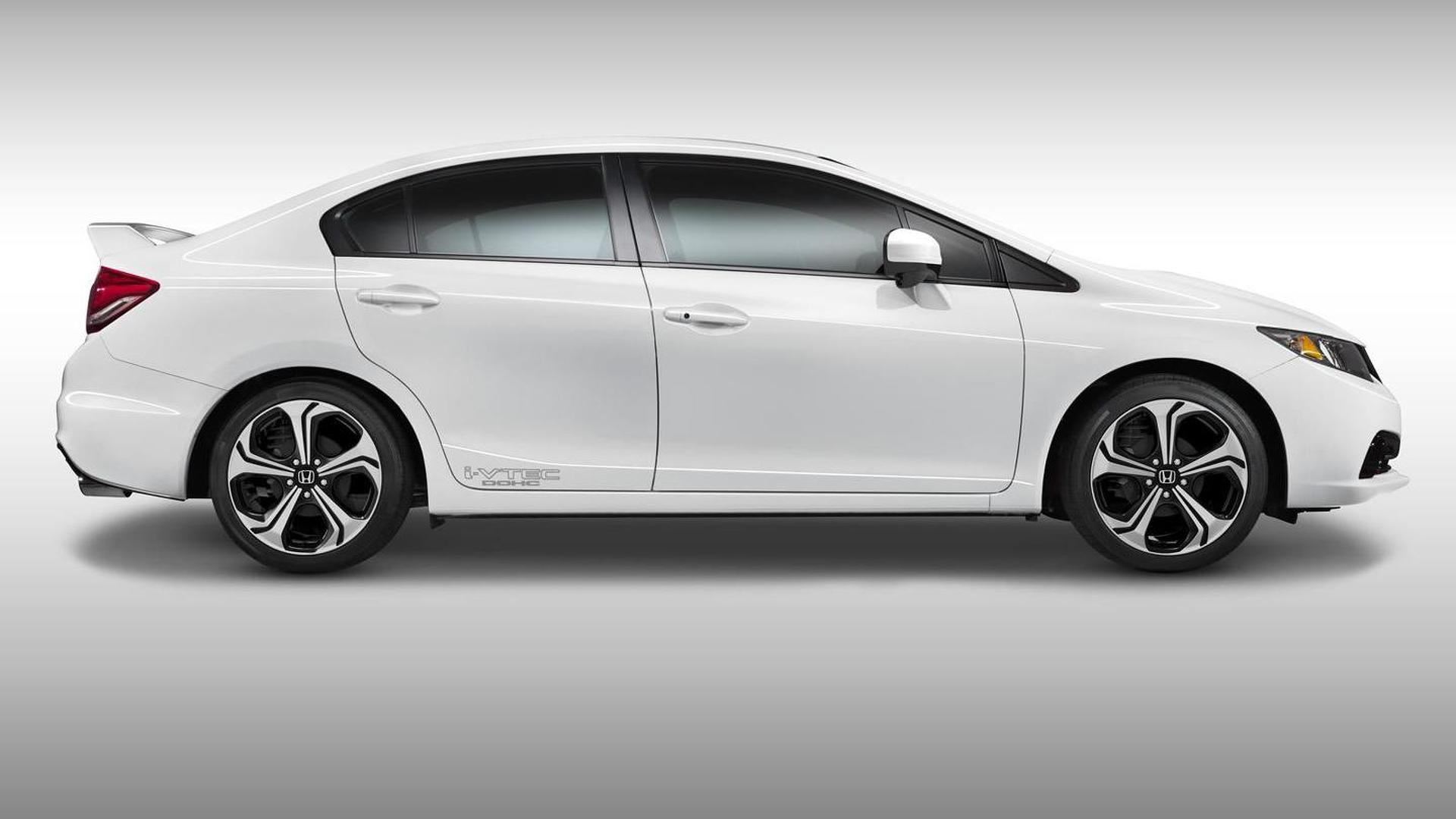honda review si wing options forum civic coupe
