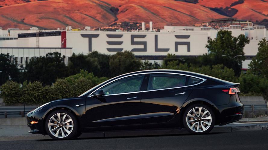Tesla'nın Türkiye'deki mağazasının yeri belli oldu