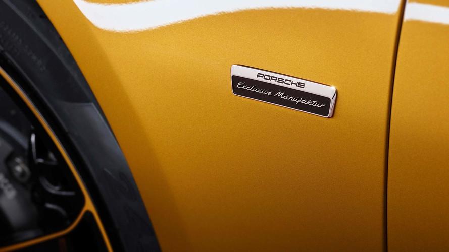 5 érdekes tény a Porsche Exclusive részlegéről