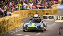 Aston Martin Red Bull Soapbox Race 2017