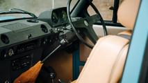 Prueba Range Rover Velar 1969 (prototipo)