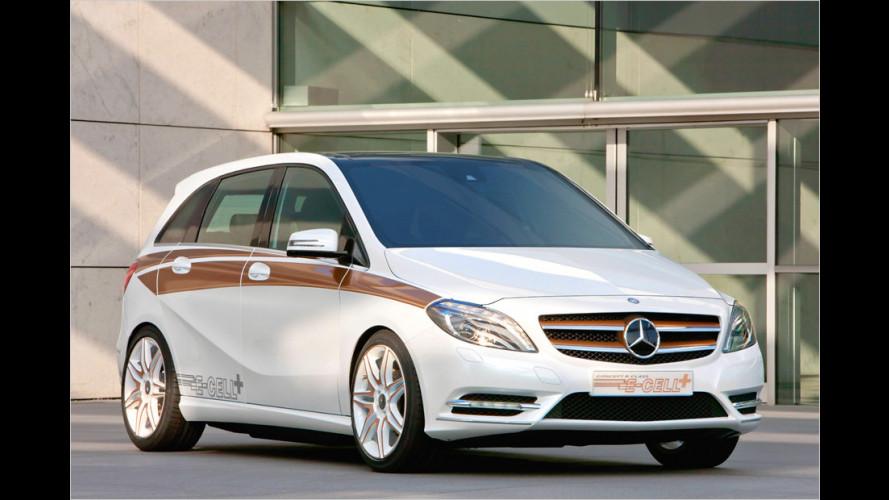 Jetzt erprobt auch Daimler das Ampera-Konzept