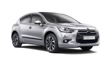 Citroen DS4 Electro Shot announced for Geneva