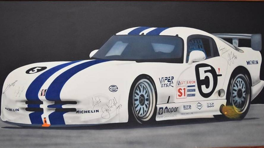 10 Amazing Items You Can Buy From Viper Plant Memorabilia Auction