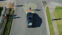Ford Pre-Collision Assist con rilevamento pedone 002