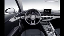 Audi A4 g-tron