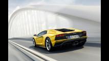 Lamborghini Aventador S Coupé
