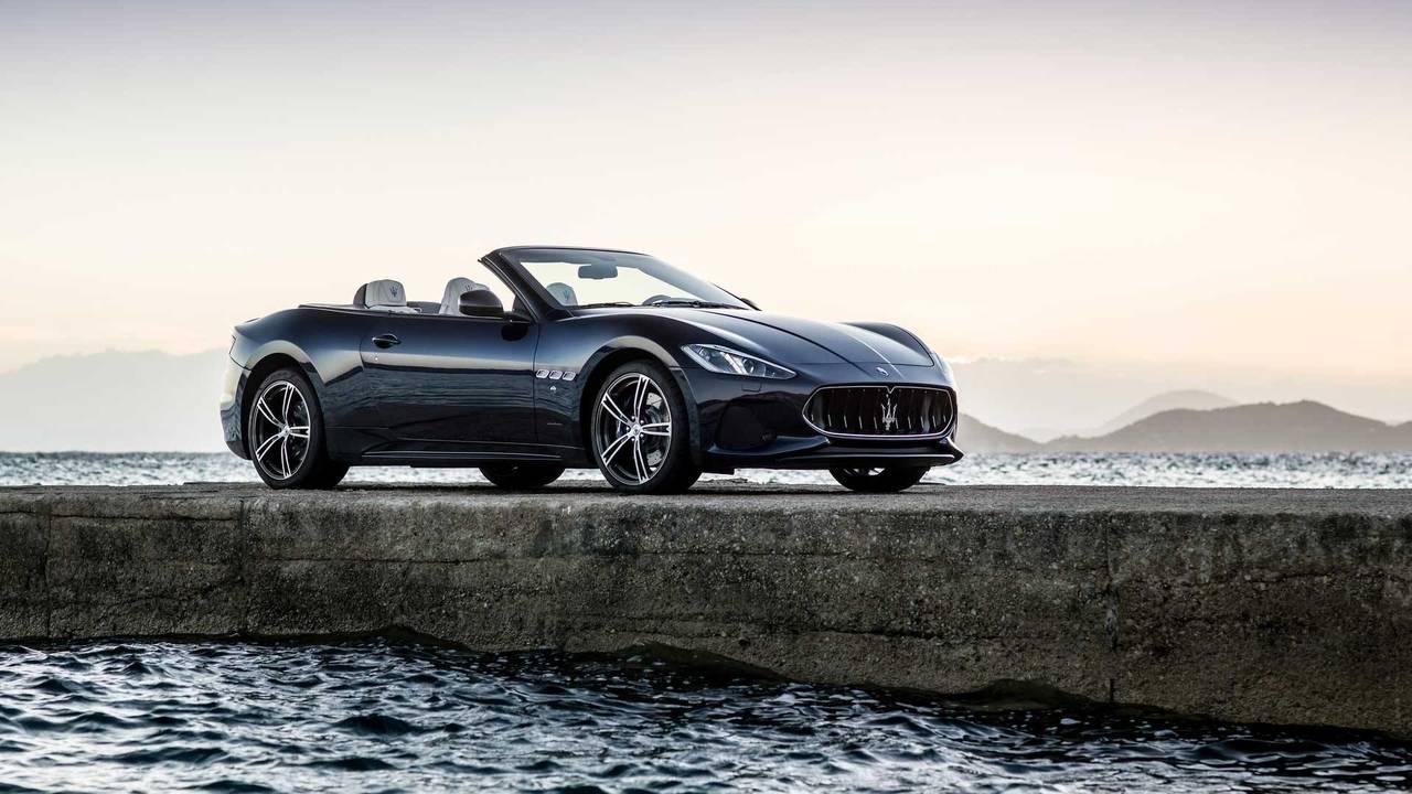 Maserati'lerin fiyat aralığı ne kadar?