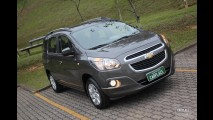 Conheça os automóveis e comerciais leves mais vendidos no Brasil na 1ª quinzena de setembro