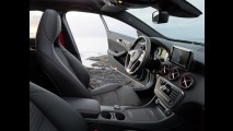 Mercedes lança A 250 Turbo Sport no Brasil por R$ 163.500