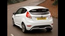 Mais pimenta na receita: Ford considera Fiesta RS com motor de 230 cv