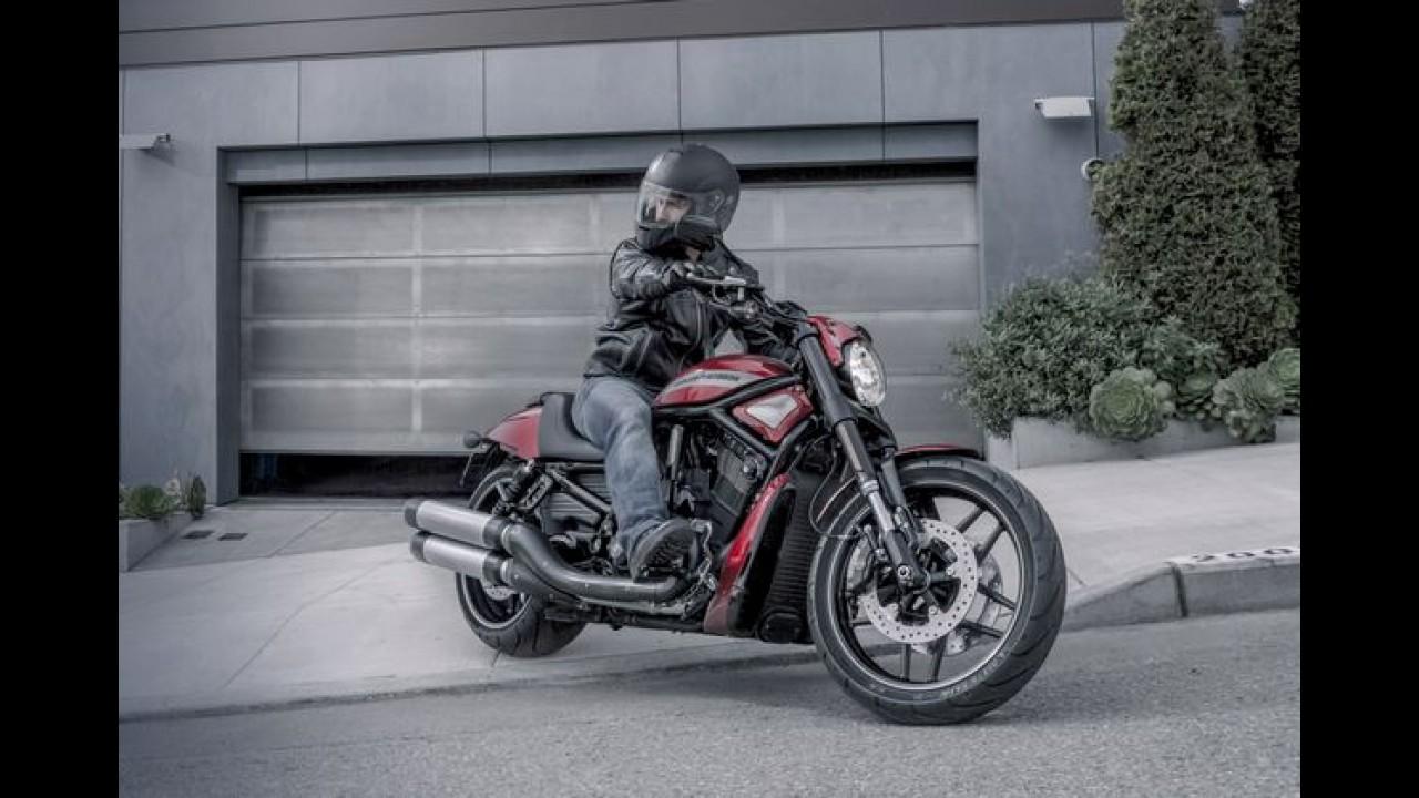 Harley-Davidson lança nova linha de capacetes no Brasil
