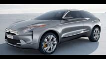 Citroën apresentará protótipo híbrido em evento no RJ