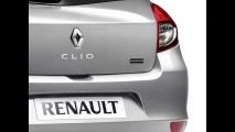 Sucessor do Campus: Renault lança Clio Collection na Europa