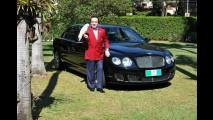 Polêmica: Chiquinho Scarpa diz que enterrará seu Bentley no jardim