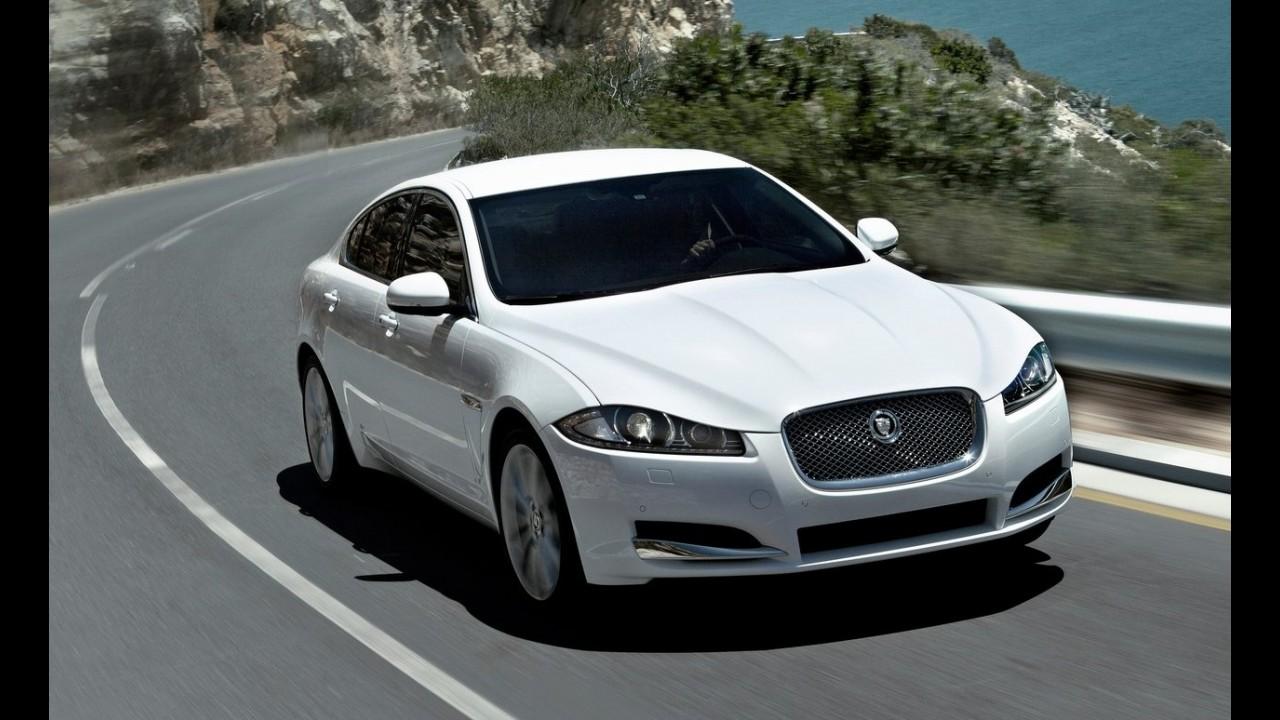 Diretor da Jaguar confirma crossover e diz que grupo considera fábrica no Brasil