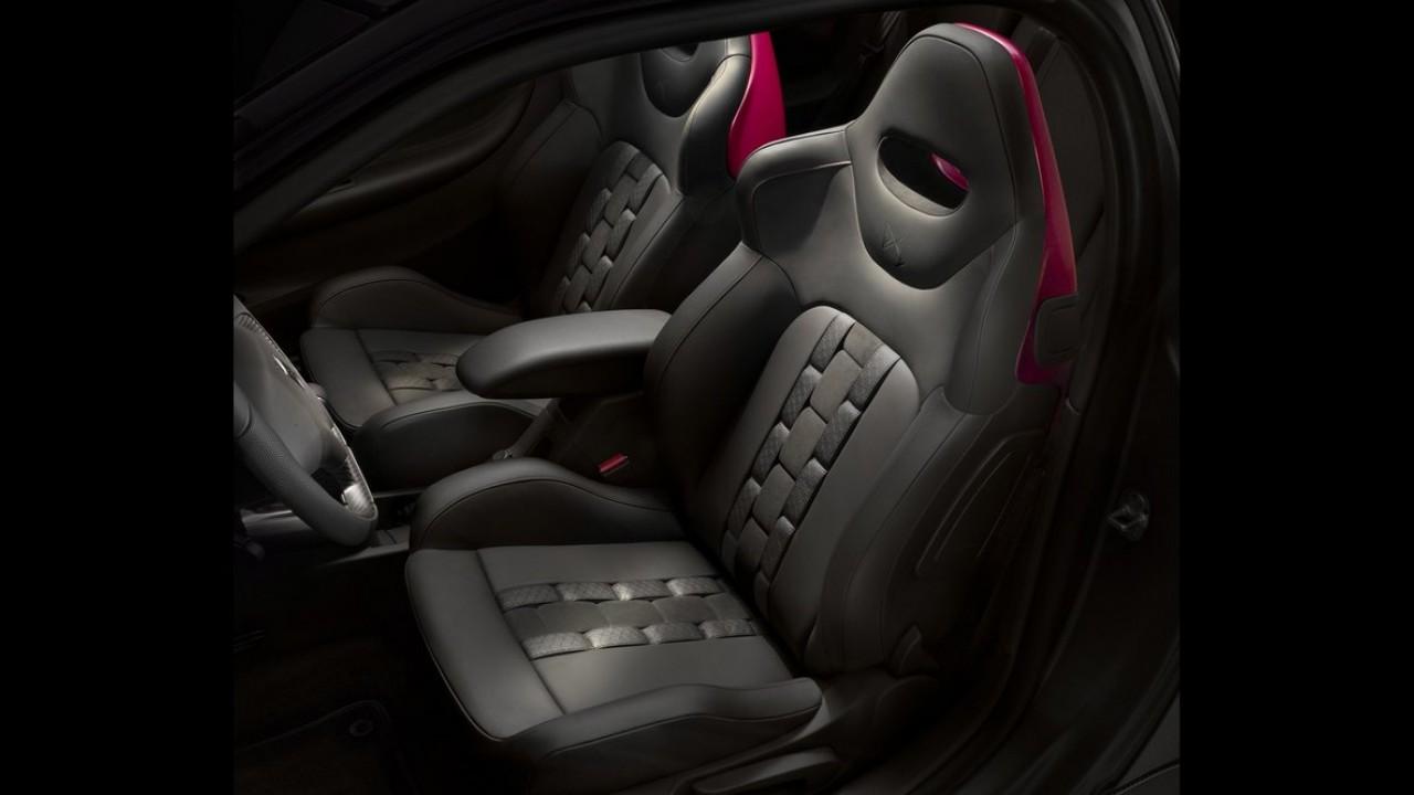 Citroën DS3 Cabrio Racing Concept estreará em Goodwood