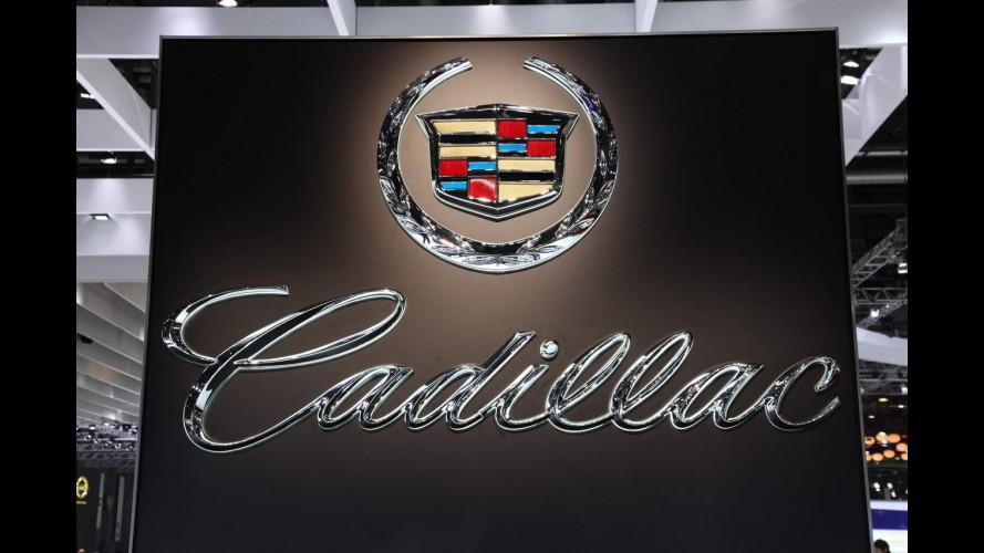 Cadillac al Salone di Ginevra 2013