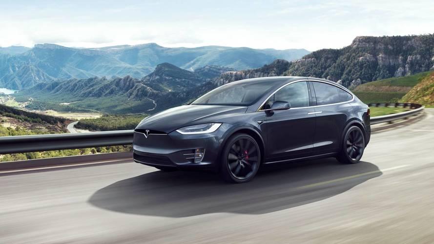 Tesla terá fábrica na China para 500 mil carros por ano