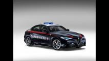 Alfa Romeo Giulia, quanto è degna di portare la divisa?