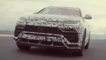 Lamborghini Urus, il super SUV scatta da 0 a 100 in 3,7 secondi