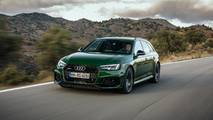 2017 Audi RS4 Avant: First Drive
