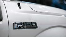 Ford F-150 2018: Salão de Detroit 2017