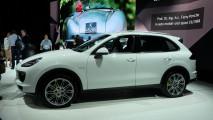 Salão do Automóvel: Porsche Cayenne estreia versão híbrida no Brasil por R$ 432 mil