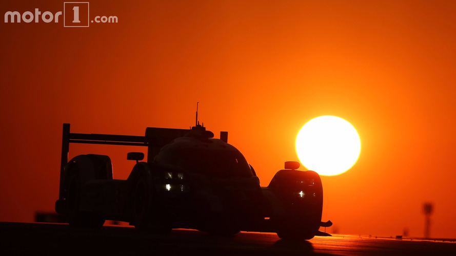 Top 10 motorsport photos of 2016