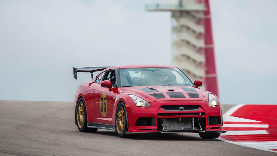 950 bg'lik Nissan GT-R eBay'de satışta