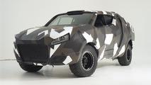 Volkswagen Korama concept