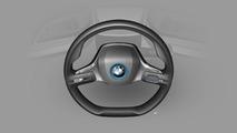 BMW i Vision Future Interaction konsepti