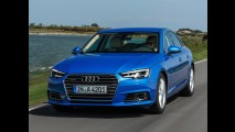 Novo Audi A5 Coupe tem data de estreia confirmada pela marca