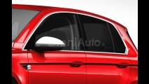 VW Golf 2017 terá faróis a laser da Audi e perderá versão 2 portas