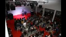 Honda comemora 45 anos de Brasil com motopasseio até Campos do Jordão (SP)