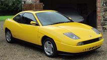 Fiat Coupé de pré-production à vendre