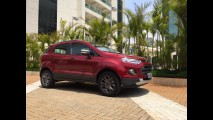 SUVs/Crossovers: HR-V lidera entre pequenos e SW4