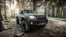 Carlex Design Toyota Tacoma