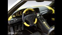 Gemballa Porsche Carrera Mirage GT Black Edition