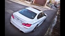 Switzer P700 BMW M5