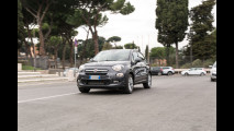 Fiat 500X, la tecnica del 1.3 Multijet