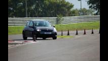 In pista con le Renault RS