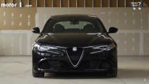 Why Buy ?   Alfa Romeo Giulia Quadrifoglio